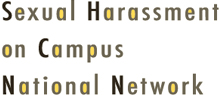 Sexual Harrasment on Campus National Network